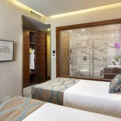 Artur Hotel Турция, Канаккале - 1 отзыв об отеле, цены и фото номеров - забронировать отель Artur Hotel онлайн комната для гостей фото 6
