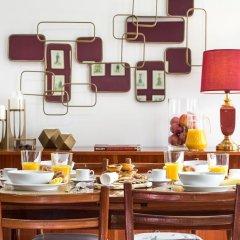 Отель Sweet Inn Apartments Rato Португалия, Лиссабон - отзывы, цены и фото номеров - забронировать отель Sweet Inn Apartments Rato онлайн питание