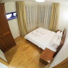 Отель BaltHouse удобства в номере фото 2