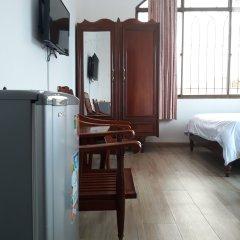 Отель Ngoc Bich Guesthouse Вьетнам, Далат - отзывы, цены и фото номеров - забронировать отель Ngoc Bich Guesthouse онлайн удобства в номере