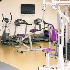 Гостиница Заграва фитнесс-зал фото 3