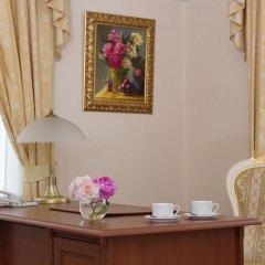 Бутик-Отель Аристократ удобства в номере фото 2
