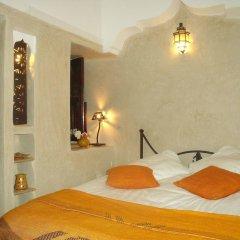 Отель Riad Ailen Марракеш комната для гостей фото 3