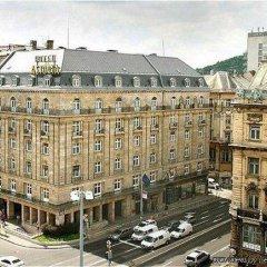 Danubius Hotel Astoria City Center Будапешт