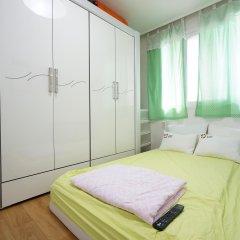 Отель artist77house Южная Корея, Сеул - отзывы, цены и фото номеров - забронировать отель artist77house онлайн комната для гостей