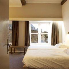 Отель Bourgoensch Hof Бельгия, Брюгге - 3 отзыва об отеле, цены и фото номеров - забронировать отель Bourgoensch Hof онлайн комната для гостей фото 4