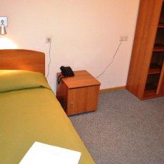 Отель Ринальди на Васильевском Стандартный номер фото 37