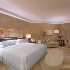 Sheraton Nha Trang Hotel & Spa комната для гостей фото 5