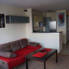 Отель Centre Apartamenty Warszawa Польша, Варшава - отзывы, цены и фото номеров - забронировать отель Centre Apartamenty Warszawa онлайн комната для гостей фото 5
