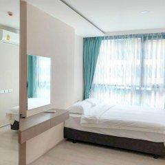 Отель Locals Sukhumvit ThongLor Vtara 36 Бангкок комната для гостей фото 2