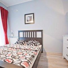 Отель E-Apartamenty MTP Польша, Познань - отзывы, цены и фото номеров - забронировать отель E-Apartamenty MTP онлайн комната для гостей фото 4