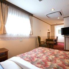 Beppu Station Hotel Беппу удобства в номере