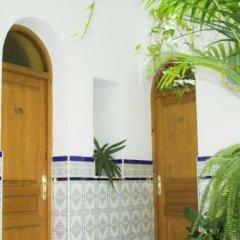 Отель Hostal El Arco сауна