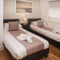 Отель MStay 146 Studios Великобритания, Лондон - 1 отзыв об отеле, цены и фото номеров - забронировать отель MStay 146 Studios онлайн комната для гостей фото 4