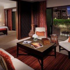 Отель The Palace Downtown Дубай спа