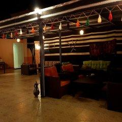 Отель Tetra Tree Hotel Иордания, Вади-Муса - отзывы, цены и фото номеров - забронировать отель Tetra Tree Hotel онлайн развлечения