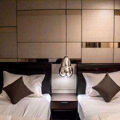 Отель The Connex Asoke Бангкок комната для гостей фото 3