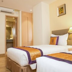 Blue Diamond Signature Hotel комната для гостей
