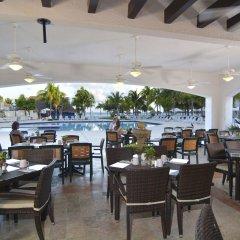 Отель Beachscape Kin Ha Villas & Suites Мексика, Канкун - 2 отзыва об отеле, цены и фото номеров - забронировать отель Beachscape Kin Ha Villas & Suites онлайн питание фото 3