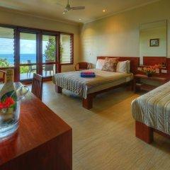 Отель Volivoli Beach Resort Фиджи, Вити-Леву - отзывы, цены и фото номеров - забронировать отель Volivoli Beach Resort онлайн фото 14