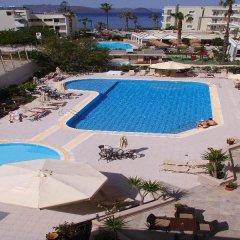 Отель Agela Apartments Греция, Кос - отзывы, цены и фото номеров - забронировать отель Agela Apartments онлайн балкон