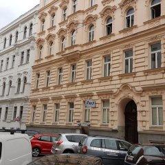 Отель Sobieski Donaukanal Apartments Австрия, Вена - отзывы, цены и фото номеров - забронировать отель Sobieski Donaukanal Apartments онлайн