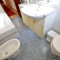 Отель Alicia ванная