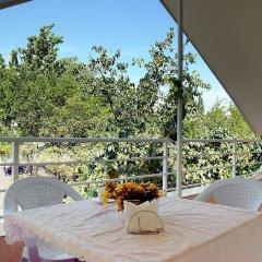 Отель Tbilisi Garden балкон