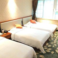 Отель Shenzhen Kaili Hotel Китай, Шэньчжэнь - отзывы, цены и фото номеров - забронировать отель Shenzhen Kaili Hotel онлайн комната для гостей фото 2
