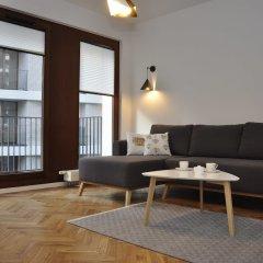 Апартаменты Prudentia Apartments Moko Residence комната для гостей фото 4
