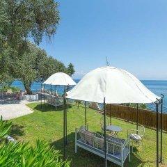 Отель Aurora Hotel Греция, Корфу - 1 отзыв об отеле, цены и фото номеров - забронировать отель Aurora Hotel онлайн