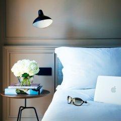 Отель TOTEM Мадрид комната для гостей фото 5