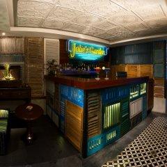 Silverland Jolie Hotel & Spa гостиничный бар