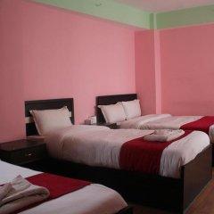 Отель Dali Nepal Непал, Катманду - отзывы, цены и фото номеров - забронировать отель Dali Nepal онлайн комната для гостей фото 3