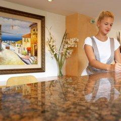 Отель Pelli Hotel Греция, Пефкохори - отзывы, цены и фото номеров - забронировать отель Pelli Hotel онлайн спа