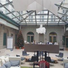 Отель Zenit Budapest Palace Венгрия, Будапешт - 4 отзыва об отеле, цены и фото номеров - забронировать отель Zenit Budapest Palace онлайн помещение для мероприятий фото 2