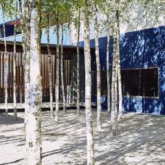 Greulich Design & Lifestyle Hotel спортивное сооружение
