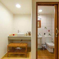 Hotel Rural El Mondalón ванная фото 2