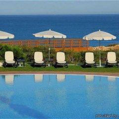 Отель Confortel Calas de Conil Испания, Кониль-де-ла-Фронтера - отзывы, цены и фото номеров - забронировать отель Confortel Calas de Conil онлайн бассейн