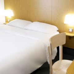 Отель B&B Hôtel Cannes La Bocca Plage комната для гостей фото 5