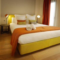 Отель Cosmo Apartments Rambla de Catalunya Испания, Барселона - отзывы, цены и фото номеров - забронировать отель Cosmo Apartments Rambla de Catalunya онлайн комната для гостей
