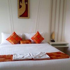 J Sweet Dreams Boutique Hotel Phuket комната для гостей фото 2