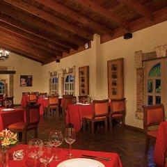 Отель Sunscape Puerto Plata - Все включено питание
