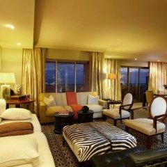 Отель Royal Savoy Португалия, Фуншал - отзывы, цены и фото номеров - забронировать отель Royal Savoy онлайн комната для гостей фото 3