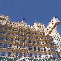 Отель The Grand Brighton фото 4
