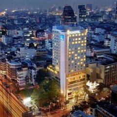 Отель Novotel Bangkok Silom Road фото 3