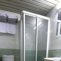 Acikgoz Hotel Турция, Эдирне - отзывы, цены и фото номеров - забронировать отель Acikgoz Hotel онлайн ванная фото 2