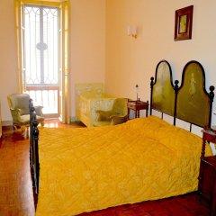 Отель Palazzo Niccolini Сполето комната для гостей фото 3