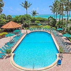 Lexington Hotel - Miami Beach бассейн фото 3