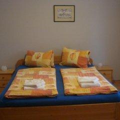 Отель Penzion Polarka Чехия, Лазне-Кинжварт - отзывы, цены и фото номеров - забронировать отель Penzion Polarka онлайн комната для гостей фото 5